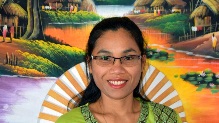 Surin Thai Massage Saarlouis - Unterm Saar-Polygon