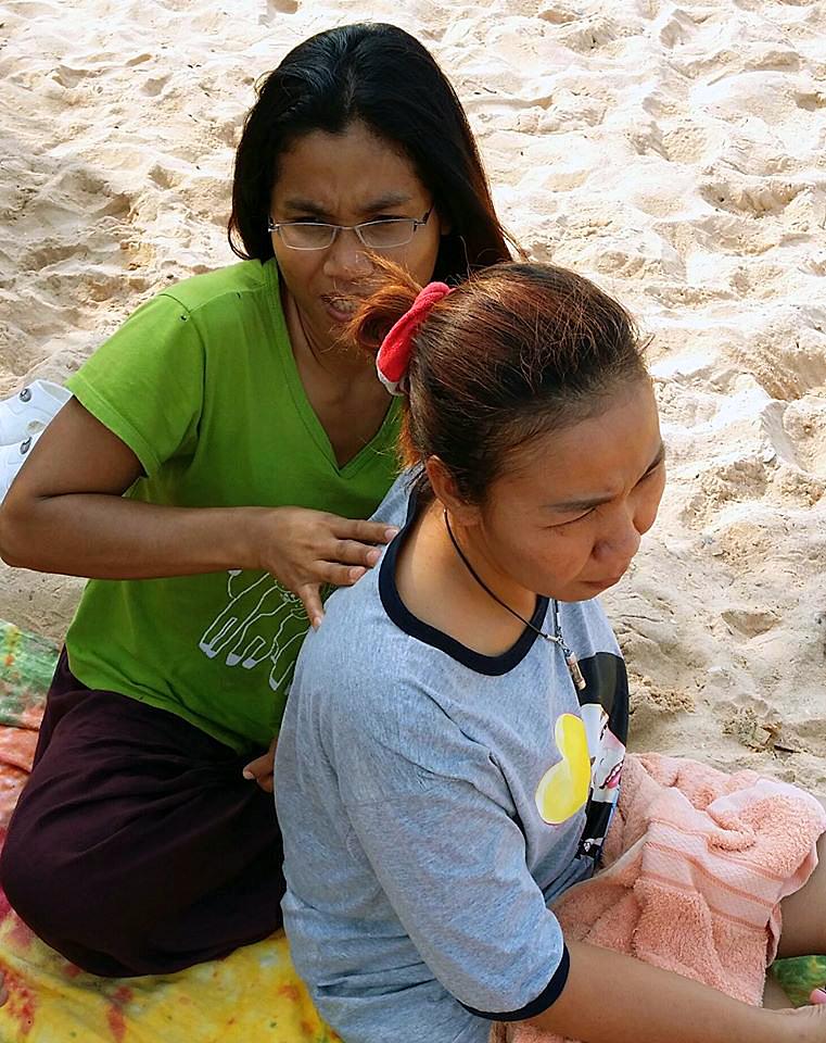 Thai massage surin Surin Thai